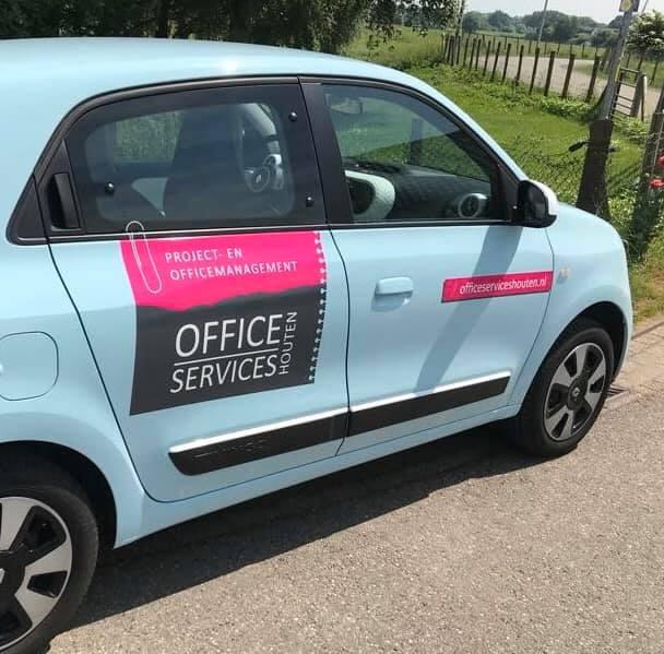 Office Services Houten